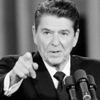 Morning Minute Ronald Reagan on Liberalism March 14 2017