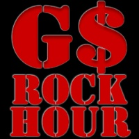 G$ Rock Hour - Rein William