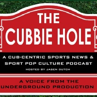 "The Premier Episode!! Free Agent market, Cub Memories, Yu vs JD w/ Anthony ""The Jock"""