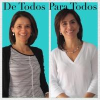 De Todos Para Todos.  Aprendiendo a Dormir parte dos con  Juana Morales