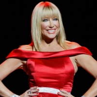 Suzanne Somers Tox Sick