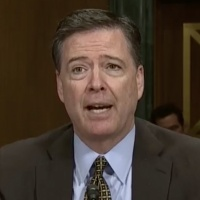 """FBI Head Said Hiding Clinton Emails Would Be """"Catastrophic"""""""