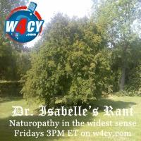 Dr Isabelle's Rants