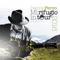 Un attimo con...il cantautore Davide Peron