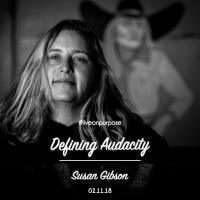 Episode 128:  Susan Gibson (A Wide Open Conversation)