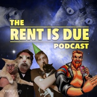 The Rent is Due