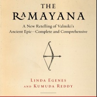 Linda Egenes: THE RAMAYANA