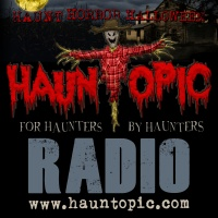 HaunTopic Radio: Halloween | Haunted House | Haunted Attractions | Home Haunts