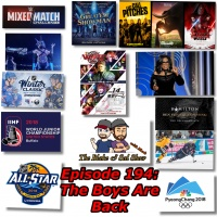 B&S Episode 194: The Boys Are Back