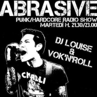 Abrasive 14-02-2017 Tunnel of Love