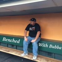 Benched with Bubba EP77 - Doug Dennis talking Fantasy Baseball Relievers