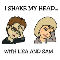 I Shake My Head with Lisa and Sam