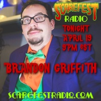 Scarefest Owner Brandon Griffith SF10 E25