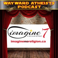 #34- Imagine No Religion