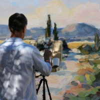 Should Artist's Start a Blog? (AAJ3)