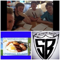 The Sporting Brunch