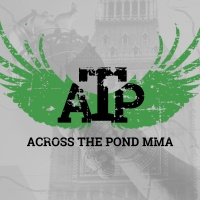 Across the Pond MMA