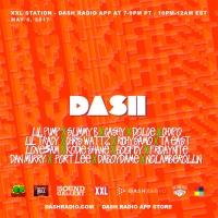[5/8] @Dash_Radio #XXL : #GryndfestRadio #TakerOver Vol 26 #dinnerland #earplugs