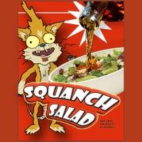 Episode 146: Squanch Salad