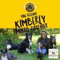 Kimberly Morris Gauthier Is Helping Us Keep The Tail Wagging
