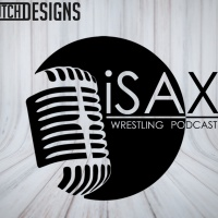 iSax Wrestling Podcast - Ep11 - Q&A With Steve Saxon