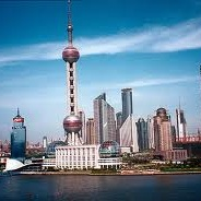 Un andaluz en Shanghai!