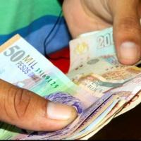 El triste salario mínimo en Colombia