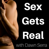 Sex Gets Real 166: Polyamory as real as it gets with Ruby Bouie Johnson