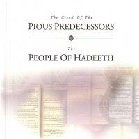 Aqeedatus-Salaf As-Haabul-Hadeeth