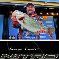 0584d28dd5 A Conversation with Costa FLW Winner Nick Thliverous   Liberty University  Fishing President Coleman Roberts