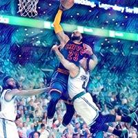 Kobe VS LeBron