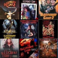 T&V: Sleepaway Camp 2
