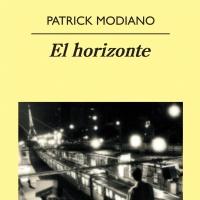 El horizonte, Patrick Modiano