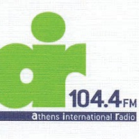 Good Morning Athens, AIR 104.4FM