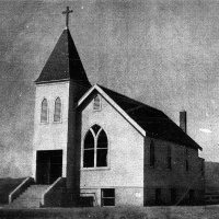 Houses: 100 Year Church Anniversary