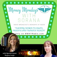 Insure Yourself with special guest Regina Leigh