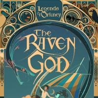 Alane Adams - The Raven God