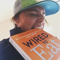Eva T. S&C Podcast - Wired to Eat, With Robb Wolf