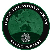 Half The World Away #55 - All The 5s