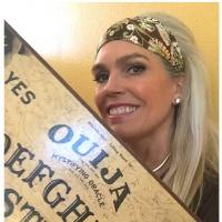 Karen A. Dahlman - Ouija and Talking Boards - 2.25.18