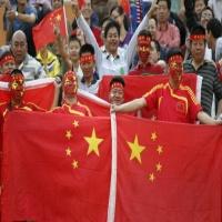 ShaoLinSoccer - La Cina si avvicina