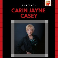 Turn To God w/ Carin