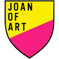 Joan of Art ep13 - Desdamona & Angel Hawari