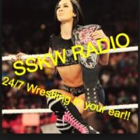 SSKW Radio 24/7 Wrestling