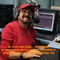 CLUB DEL CLAN CON HIRAM MORALES