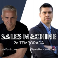 Sales Machine