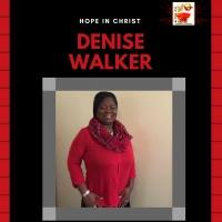 Hope in Christ w/ Denise