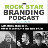 The Rock Star Branding Podcast
