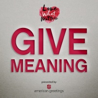 GIVE MEANING Episode 5: Proud Parent Moment