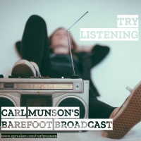 The Barefoot Broadcast